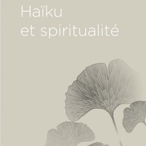 Couverture Haïku et spiritualité